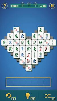 Mahjong Craft pc screenshot 2