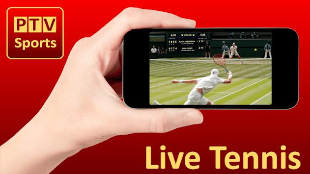 Sports TV Live - Live Cricket World Cup 2019 ! pc screenshot 1