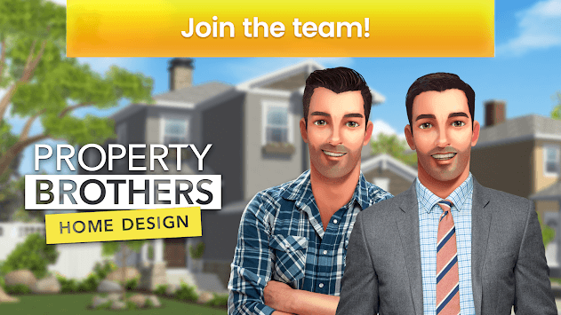 Property Brothers Home Design pc screenshot 1