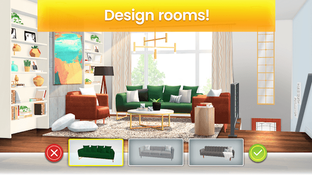 Property Brothers Home Design pc screenshot 2