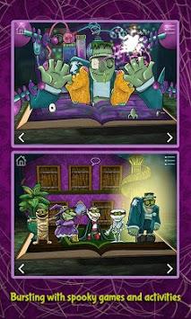 Haunted House pc screenshot 1