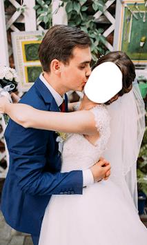Wedding Couple Photo Montage pc screenshot 1