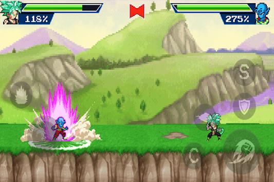Dragon Champions Warriors: Legend Battle Fight pc screenshot 1