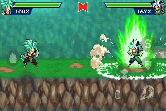 Dragon Champions Warriors: Legend Battle Fight pc screenshot 2