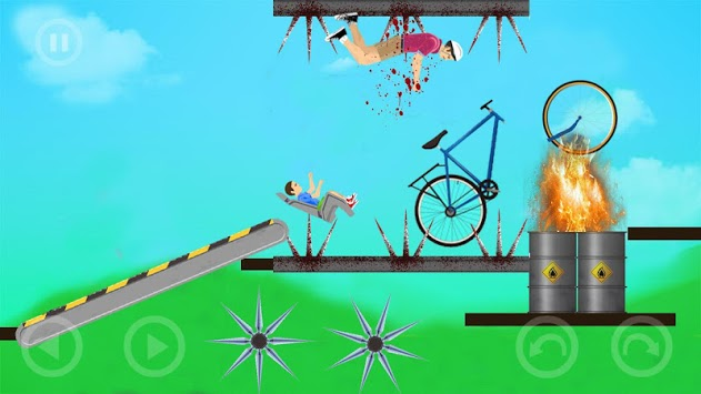 Happy Game - Wheely Rider #2 pc screenshot 1