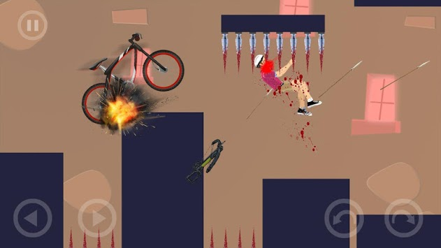 Happy Game - Wheely Rider #2 pc screenshot 2