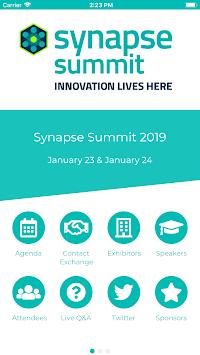 Synapse Summit 2019 pc screenshot 2