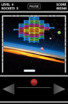 Brick Smasher pc screenshot 1