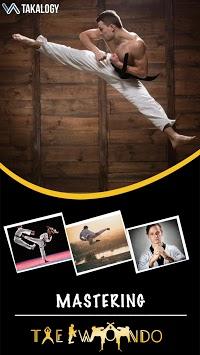 Mastering Taekwondo - Get Black Belt at Home pc screenshot 1