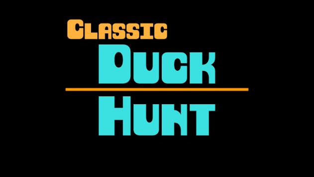 Duck Hunt pc screenshot 1
