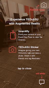 TEDxASU pc screenshot 2