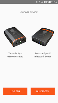 Tentacle Setup pc screenshot 1