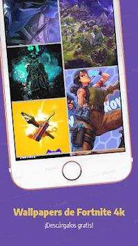 Wallpapers de Battle Royale pc screenshot 1