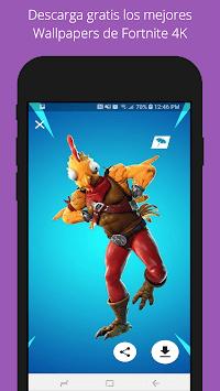 Wallpapers de Battle Royale pc screenshot 2
