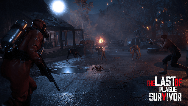 The Last of Plague Survivor pc screenshot 1