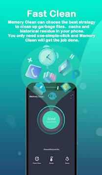 Memory Clean pc screenshot 2