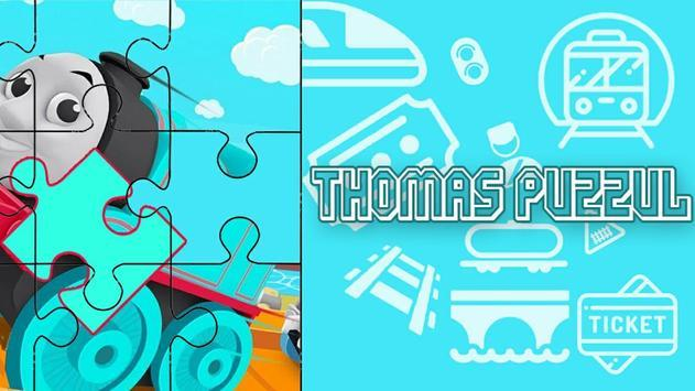 Train Game :  Toma puzzle pc screenshot 1