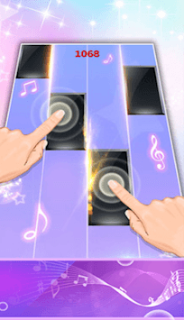 Piano Solo: Music Tiles - Piano Tiles Games pc screenshot 1