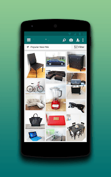 Offer up buy & sell tips for offerup pc screenshot 1