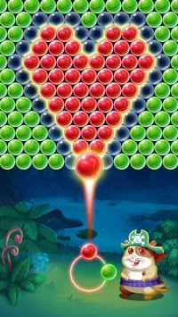 Bubble shooter pc screenshot 2