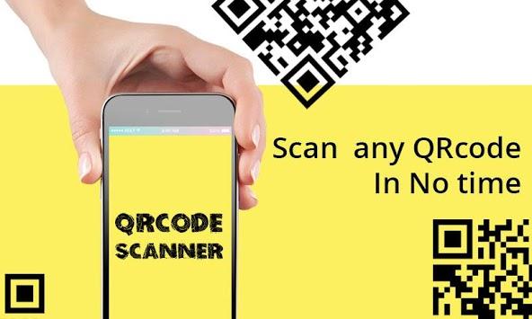 Best QR Code Reader and Scanner pc screenshot 1
