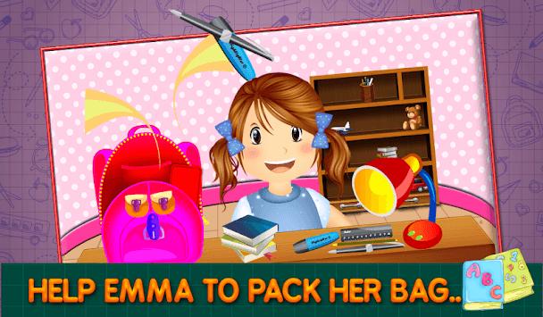 Emma Dream School Girl pc screenshot 1
