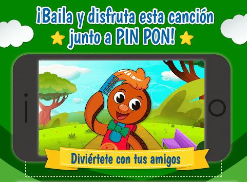 Pin Pon Es Un Muñeco - Oficial pc screenshot 1