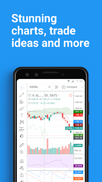 TradingView for PC Windows or MAC for Free