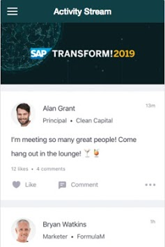 Transform!2019 pc screenshot 2