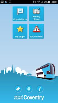 National Express West Midlands pc screenshot 1