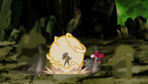 Tourney of Warriors Ultra Anime Fantastic pc screenshot 2