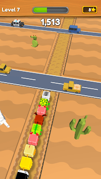 Animal Rescue 3D pc screenshot 2