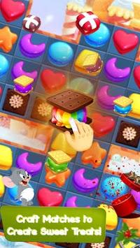 Cookie Smash Jerry - Cookie Crush Jam - Match 3 PC screenshot 2
