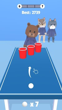 Beer Pong pc screenshot 2