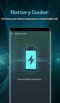 Better Battery: 📱 Battery Saver & Memory Booster pc screenshot 1