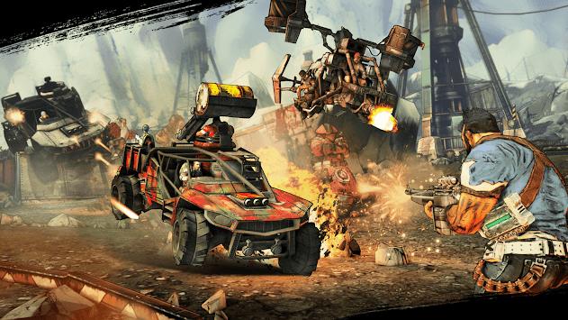 Fatal Bullet - FPS Gun Shooting Game pc screenshot 1