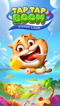 Tap Tap Boom: Candyland pc screenshot 1