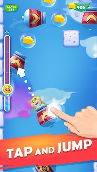 Tap Tap Boom: Candyland pc screenshot 2