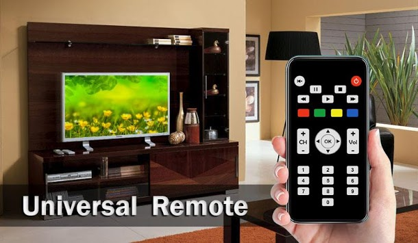 Universal Remote Control - All TV Remote Control pc screenshot 1