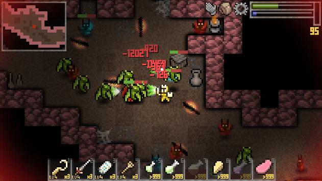 Throne Quest FREE DEMO RPG pc screenshot 1