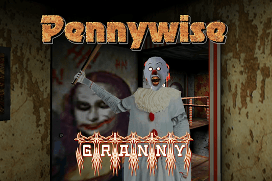 Pennywise Evil Clown pc screenshot 1