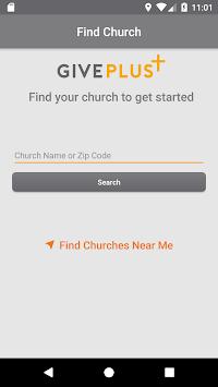 GivePlus pc screenshot 1