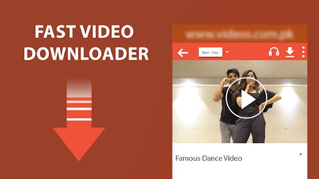 All Video Downloader Free 2019 pc screenshot 1