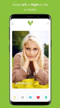 V&U - Vegan Dating, Singles, Date Chat pc screenshot 2
