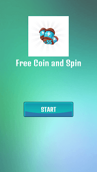 Spin & Coin Daily Post pc screenshot 1
