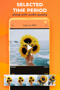 Video to MP3 Converter - Fast video converter pc screenshot 2