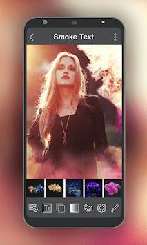 Smoke Photo Effect pc screenshot 1