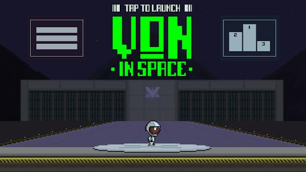 Von In Space pc screenshot 1