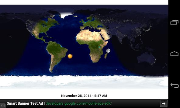 Day & Night Map pc screenshot 2