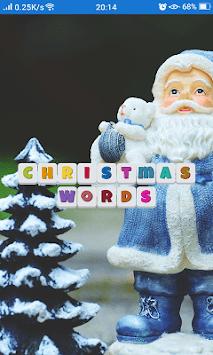 Christmas Words pc screenshot 1